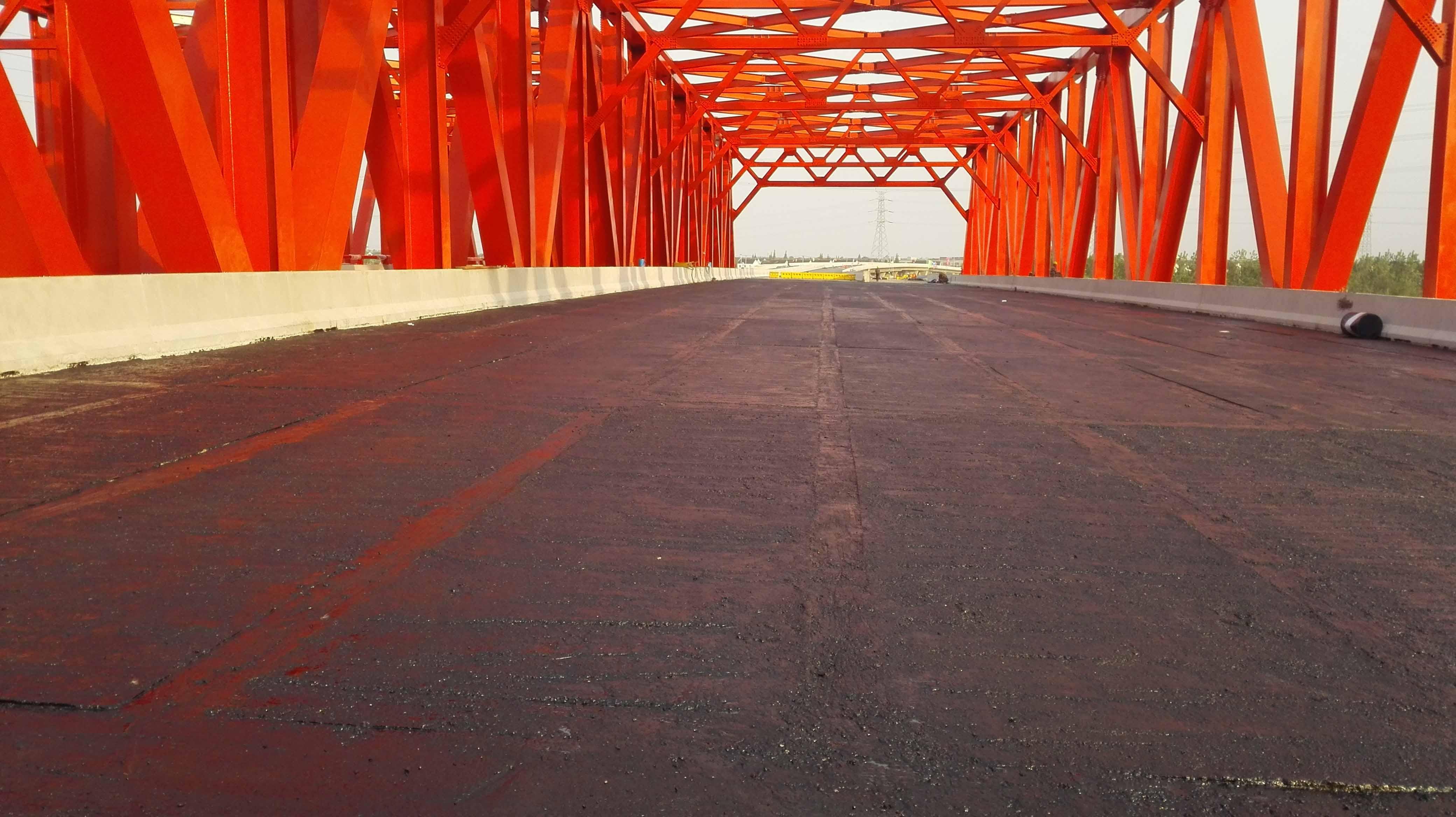 PB型道橋專用防水涂料